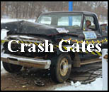 Crash Gates