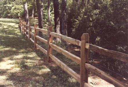 Marleau Hercules Fence Co